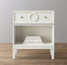 Leyton Nightstand How To Choose A Tool Box You're working on your car out in the garage. Upholstered Crib, Small Tool Box, Tool Box Storage, Neoclassical Design, Restoration Hardware Baby, Baby Girl Nursery Themes, Rh Baby, Wood Molding, Funky Furniture