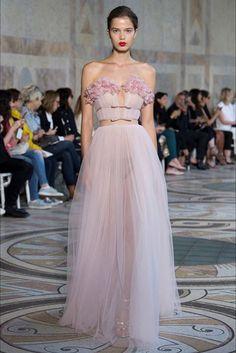 La nuova Collezione Haute Couture