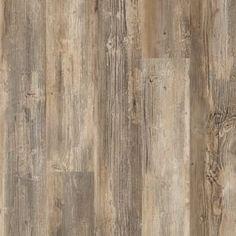 Pergo Max Premier 6.14-In W X 4.52-Ft L Newport Pine Handscraped Wood Plank Laminate Flooring Lf000802