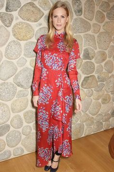Best Dressed - Poppy Delevingne. Click through to see the full list
