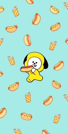 BROWN PIC is where you can find all the character GIFs, pics and free wallpapers of LINE friends. Come and meet Brown, Cony, Choco, Sally and other friends! Jimin Wallpaper, Couple Wallpaper, Kawaii Wallpaper, Line Friends, Bts Drawings, Bts Chibi, Cute Cartoon Wallpapers, Foto Bts, Bts Jimin