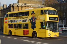 London Transport, Public Transport, New Routemaster, Wrap Advertising, New Bus, Double Decker Bus, Bus Coach, London Bus, Car Brands