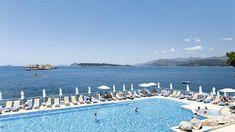 Thomson Holidays - Hotel Dubrovnik Palace in Dubrovnik