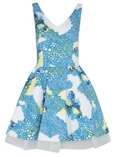 Scuba dress from George!
