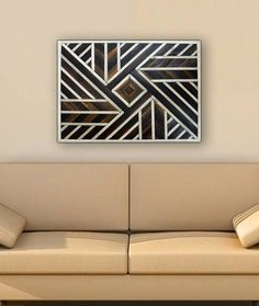 This is an amazing piece of art! This is a one of a kind piece that will add an amazing look to any wall space with this modern/rustic color