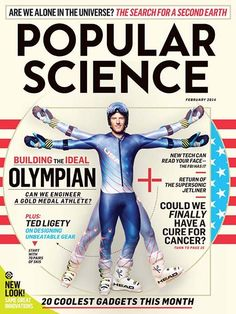 Popular Science Subscription | Birthday Gift Ideas for 12 / 13/ 14 Year Old Boy That He'll Actually Love