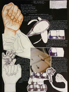 Art coursework... Help?!?