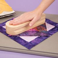 Discover the secrets to prize-winning quilt seams [with video]
