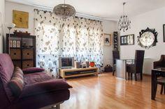 Regardez ce logement incroyable sur Airbnb : Appartement moderne dans Gracia! - Appartements à louer à Barcelone
