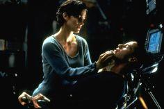 Keanu Matrix, Matrix Film, The Matrix Movie, Keanu Reeves, Kim Reeves, Trans Day Of Visibility, The Wachowskis, Matrix Reloaded, Arch Motorcycle Company