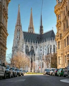 Likes, 71 Comments - Wien Cities In Germany, Visit Germany, Austria Travel, Germany Travel, Holidays Germany, Places To Travel, Places To Visit, Heart Of Europe, Temples