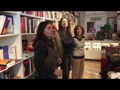 El 25/04/2015, a les 19.31, Carles HAC MOR  va escriure: Oh Mauro... - http://martadarder.com/el-25042015-a-les-19-31-carles-hac-mor-va-escriureoh-mauro-3/  -  una cançó que sempre canta l'Ester Xargay per a en Carles Hac Mor i n'Ester Xargay, de la Presentació de parAUla a Nollegiu https://youtu.be/v85P6P24m8UCançó popular dedicada a l'Ester Xargay i a en Carles Hac Mor, amb Anna Aguilar-Amat, víctorbonetarbolí, Catalina Girona, Andr...
