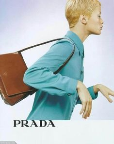 styleregistry: Prada | Spring 1996
