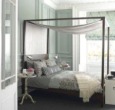 Ideas para Decorar: Dormitorios Vintage