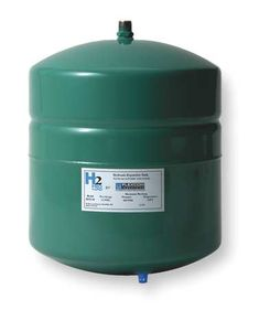 Expansion Tank Requirements Standard Plumbing Code - section 607.3.2. Cherokee County Sewer and Water Authority recommends that all residents bring their homes up to present code by installing a thermal expansion device to create a closed system.
