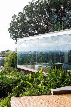 Sheats Goldstein House By John Lautner