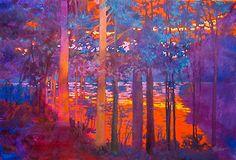 Late Sunlight - Jack Bartlett