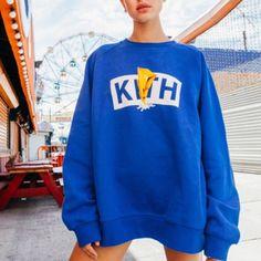 Картинки по запросу kith hoodie