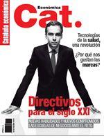 Portada cataluña economica num 518 Suscribete ahora, no lo dudes!!