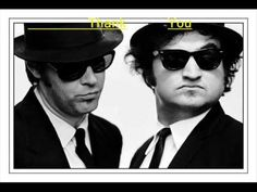 The Blues Brothers ''Everybody Needs Somebody'' The Stag Night