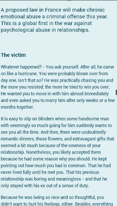 Karin's World blog Narcissistic Sociopath Part 12 Full Post: http://qow1.blogspot.com/2010/07/silent-victims.html