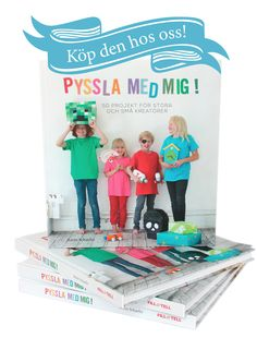 Gör mjuka svärd till sagolek - Pysselbolaget Cardboard Sword, How To Make A Pom Pom, Phone Stand, Doll Face, Guide, Christmas Home, Toy Chest, Crafts For Kids, Projects To Try