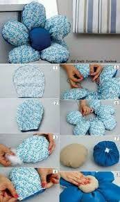 como hacer almohadones - Buscar con Google