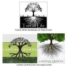 Christian Music group Casting Crowns