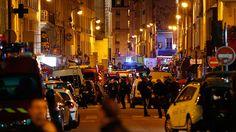 ESPECIAL Atentados en Francia: ¿El horror en París es diferente al de Siria, Iraq, Palestina y El Líbano
