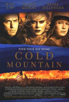 Cold Mountain 2003 film