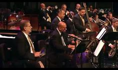 #ExpresiónLatina: (2015) Jazz At Lincoln Center Orchestra - The Music of Puente, Machito & Henríquez