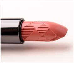 Burberry Tulip Pink lipstick... you are next on my lemming list!