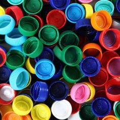What is and isn't recyclable. Plastic Bottle Caps, not. Pizza box, not, too contaminated. Overhead Garage Door, Garage Doors, Clear Casting Resin, Garage Door Springs, Plastic Bottle Caps, Photo Software, Recycle Symbol, Recycling Process, Mug Tree