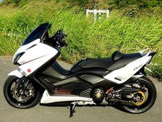 Motorised Bike, T Max, Yamaha, Om, Horse, Motorcycle, Vehicles, Athlete, Horses