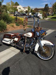 Harley Bikes, Harley Davidson Motorcycles, Haley Davidson, Cholo Style, Bagger Motorcycle, Harley Softail, Road Rage, Custom Harleys, Road King