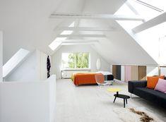 Un appartement esthétique et fonctionnel |
