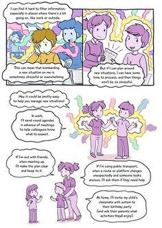 Understanding Autism part 2