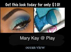 Mary Kay Play!!