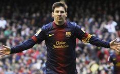 Messi, traguardo storico: 401 in carriera. Tutti i gol raccolti in un video #messi #barcellona #video #gol