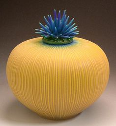 "AOL Image Search result for ""http://www.atthegallery.com/pottery/blake/y-urchin.jpg"""