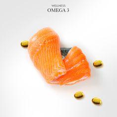 El más común de los ácidos grasos omega 3 es llamado ALA - ácido alfa- linolénico - y se encuentra en verduras de hojas verdes, semillas de lino, nueces, aceite de cánola y soya. ¡Consume dos tabletas diarias para proteger tu #salud cardiovascular! #Wellness #OriflameMX