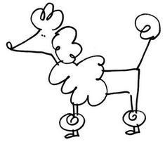 e6b184de3f19864dc779b744b4976f4c--dog-line-drawing-line-drawings.jpg 400×344 pixels