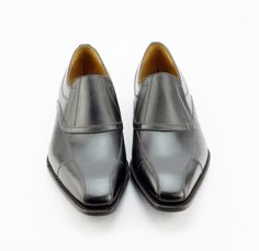 Leather shoes for Men by carinovn on Etsy