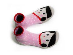 cute and funny slipper-socks!
