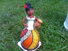 Africana Charmosa