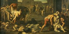 Ancient Plague DNA Points To Possibility Of Future Outbreaks, Scientists Say
