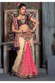 Dreamy Indian Wedding Sarees you will fall in love with