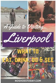I love Liverpool and so will you. Find out all the things to see, eat, drink and do in Liverpool on a budget and get to know this beautiful city. Find out more by clicking through!