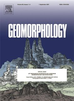 geomorphological processes in kuwait essay Volcanic geomorphology—an overview geomorphology which stem from a review of papers recently published both in volcanology and geomor- positional processes pyroclastic-surge dominated in tuff rings and fallout-dominated in tuff cones , irre.