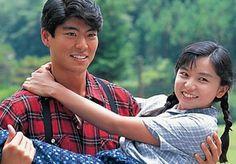 NHK朝の連続テレビ小説「純ちゃんの応援歌」 80s Tv, Detective, Journal, History, Historia